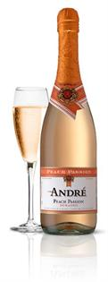 Andre Peach Passion 750ml - Case of 12